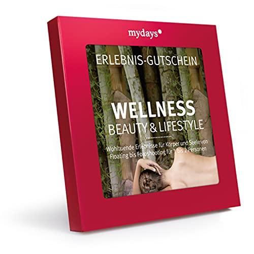 mydays Erlebnis-Gutschein Wellness, Beauty & Lifestyle, 1...