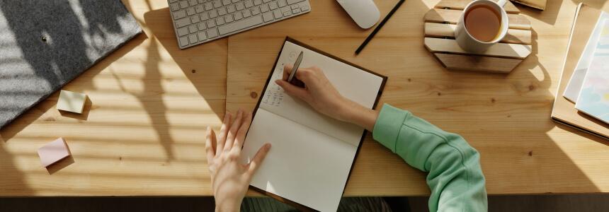 Teilzeitstudium neben dem Beruf oder der Familie